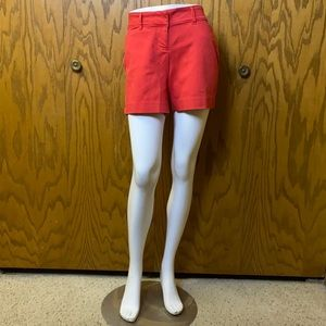 The Limited Red Shorts - Size 4 Juniors